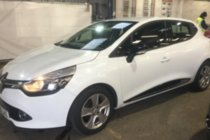 Renault Clio DYNAMIQUE MEDIANAV ENERGY TCE S/S