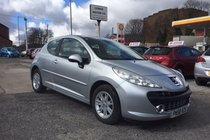 Peugeot 207 1.4 8v 75 Sport AC