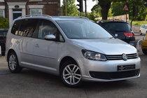 Volkswagen Touran SE TDI