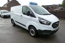 Ford Transit 300 BASE P/V L1 H1