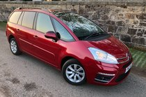 Citroen C4 HDI EDITION GRAND PICASSO