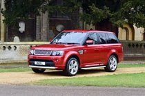 Land Rover Range Rover Sport 2013 3.0 SDV6 Autobiography Sport Immaculate Condition