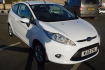 Ford Fiesta Zetec 1.4TDCi #FinanceAvailable #Driveawaytoday