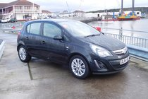 Vauxhall Corsa SE #FINANCEAVAILABLE