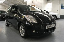 Toyota Yaris VVTI T SPIRIT SUPERB CONDITION!!