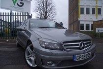 Mercedes CLC CLC220 CDI SPORT