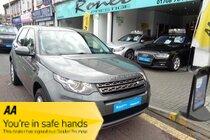 Land Rover Discovery TD4 SE TECH 4X4 AUTO, ULEZ FREE - 7 SEATS