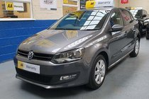 Volkswagen Polo MATCH *APPLY FOR FINANCE ON OUR WEBSITE*