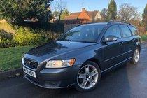 Volvo V50 D DRIVE SE RFL £20 FSH