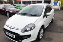 Fiat Punto MYLIFE/MOT 29/04/2020/ 2 NEW TYRES