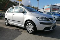 Volkswagen Golf Plus TDI S