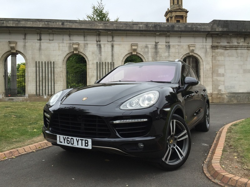 porsche cayenne v8 turbo tiptronic s ad cars limited. Black Bedroom Furniture Sets. Home Design Ideas