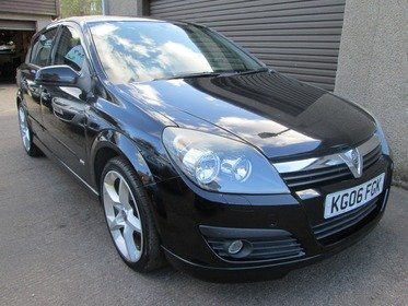 Vauxhall Astra 1.8I 16V SRI -10 STAMPS,12 MONTHS MOT, SERVICED, 3 MONTHS WARRANTY AND 12 MONTHS AA COVER INCLUDED