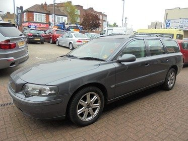 Volvo V70 2.4 S 170BHP AUTOMATIC