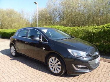 Vauxhall Astra SE 1.6i 16v VVT