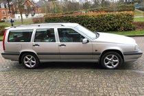 Volvo 850 AWD