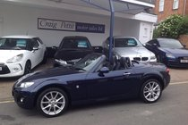 Mazda MX5 I ROADSTER SPORT TECH