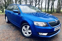 Skoda Octavia TOUR DE FRANCE TDI CR