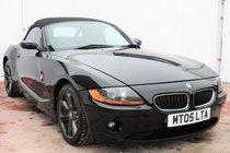 BMW Z4 2.0i SE