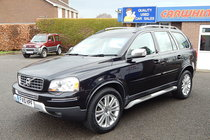 Volvo XC90 D5 EXECUTIVE AWD