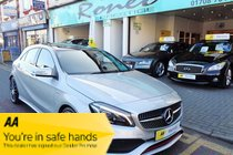 Mercedes A Class A 250 4MATIC AMG PREMIUM STUNNING CAR! FULLY LOADED!