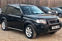 Land Rover Freelander XEI STATION WAGON