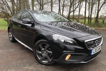 Volvo V40 D2 CROSS COUNTRY SE NAV