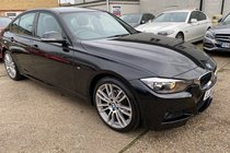 BMW 3 SERIES 320i XDRIVE M SPORT IN COMPLIANCE WITH COVID-19 ALL VEHICLES ARE AVAILABLE FOR VIDEO VIEWINGS AND CONTACT FREE DELIVERIES.