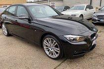 BMW 3 SERIES 320i XDRIVE M SPORT