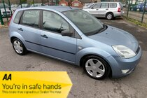 Ford Fiesta ZETEC CLIMATE - FULL MOT - ANY PX WELCOME