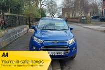 Ford Eco ZETEC