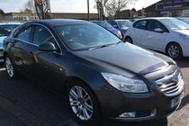 Vauxhall Insignia EXCLUSIV, 12 MONTHS MOT, 1 OWNER