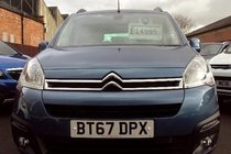 Citroen Berlingo Multispace 1.2 FLAIR 110 PURETECH STOP/START