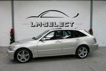 Lexus IS 300 SPORTCROSS 215 BHP