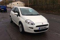 Fiat Punto 1.2 8V POP BUY NO DEP & £26 A WEEK T&C APPLY