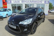 Citroen DS3 E-HDI AIRDREAM DSTYLE PLUS