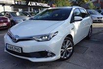 Toyota Auris VVT-I EXCEL TOURING SPORTS TSS