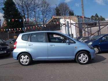 Honda Jazz 1.4 i-DSI SE 5dr ~~FABULOUS LITTLE CAR~~
