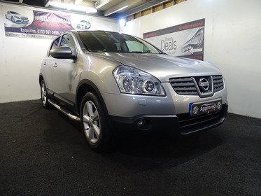 Nissan Qashqai TEKNA 2.0