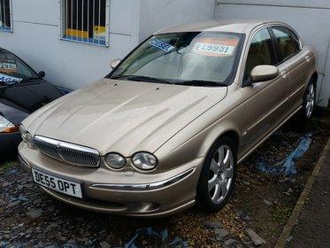 Jaguar X-Type 2.0D SE