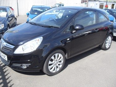 Vauxhall Corsa 1.0I 12V ECOFLEX A/C ENERGY,JUST ARRIVED