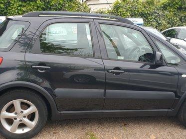 Suzuki SX4 GLX 4GRIP