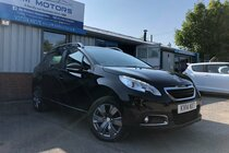 Peugeot 2008 HDI ACTIVE