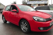 Volkswagen Golf 1.4 TSI SE 122PS