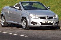 Vauxhall Tigra 1.4i 16v Sport
