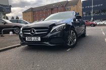 Mercedes C Class C350 E SPORT PREMIUM.Leather+SatNav+RevCam+Pan