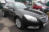Vauxhall Insignia SRi 2.0CDTi 16v (160PS) Auto