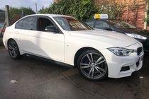 BMW 3 SERIES 330d M Sport Auto xDrive (s/s)