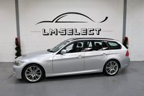 BMW 3 SERIES 318i M SPORT TOURING