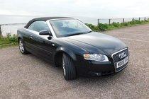 Audi A4 TDI SPORT DPF